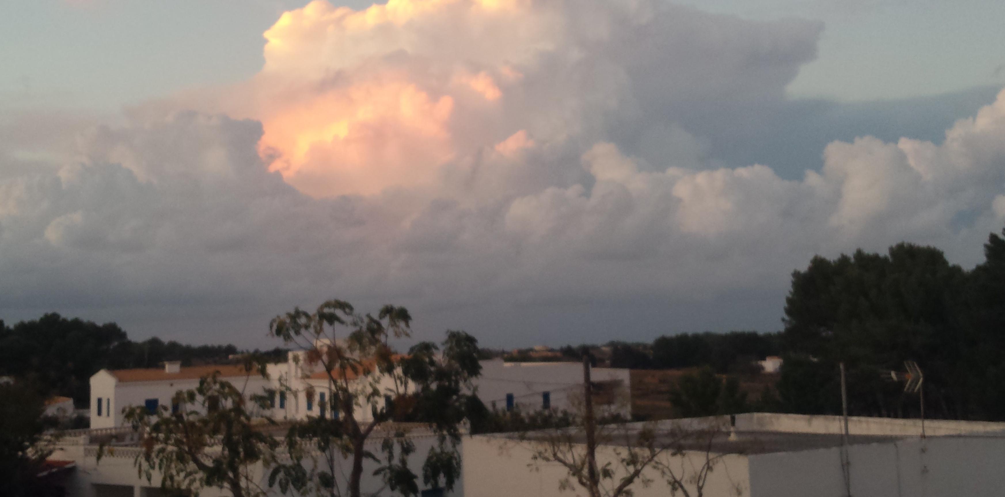 La Mola Cloud HCF